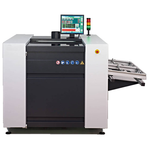 Automatic Selective Soldering System